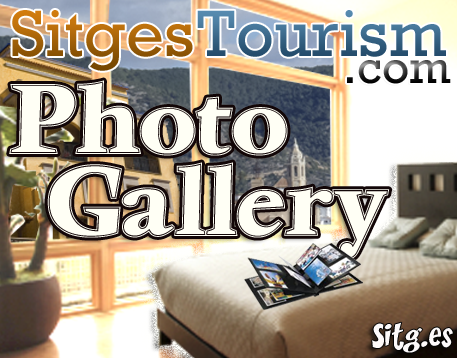 sitges tourism photo gallery