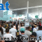 Barcelona El-Prat Airport Security Strikes